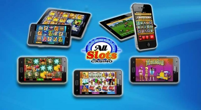 mobile online casino casinospiele