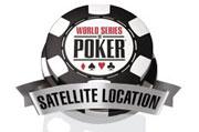 2010 WSOP Live Satellite Turniere