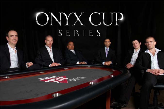 Onyx Cup Serie