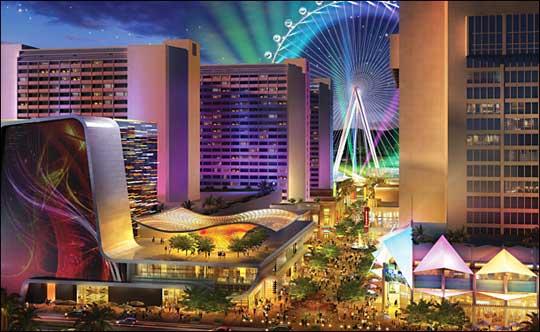Project Linq: Las Vegas