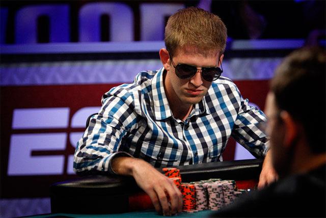 WSOP 2012 Video