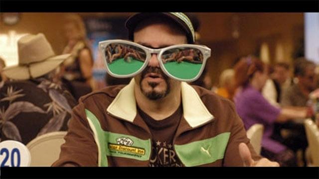 Pokerfreundschaft