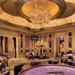 Private High Roller Villa im Bellagio LaS VEGAS