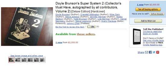Super System 2 das Poker Buch was am teuersten ist