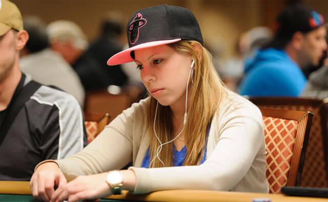 Teil 2 WSOP 2013