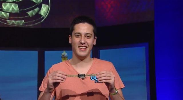 Adrian Mateos gewinnt Bracelet