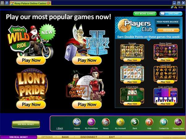 roxy palace online casino online kostenlos spielen