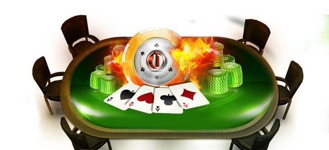 Online Poker Traffic 2013