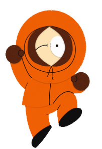 WooHoo South Park