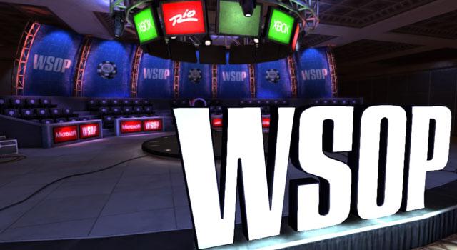 WSOP 2013 Video