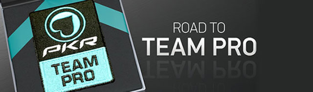Road to Team Pro Challenge