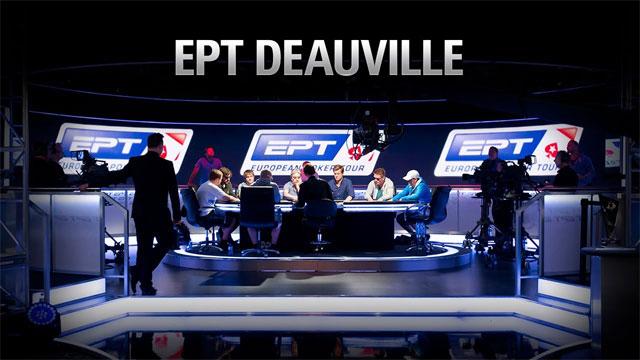 EPT10 Deauville