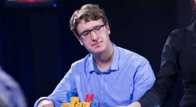 britischer Poker Pro Max Silver