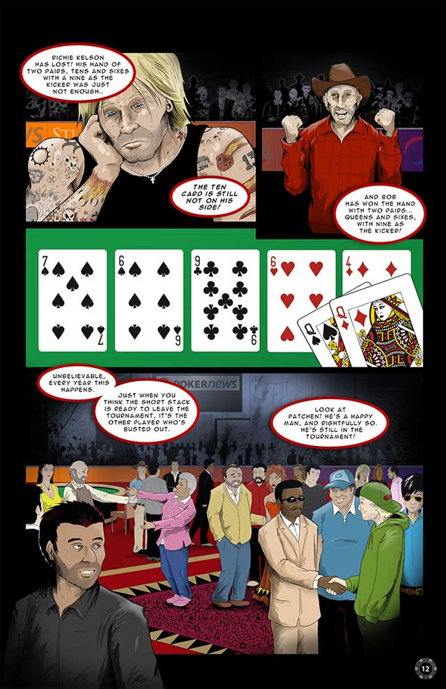 gambling in tagalog