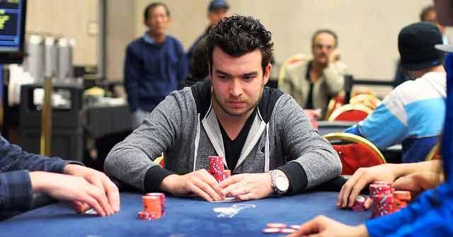 WPT LA Poker Classic: Chris Moorman