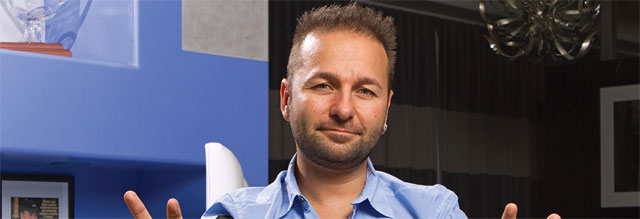 All In Magazin Daniel Negreanu