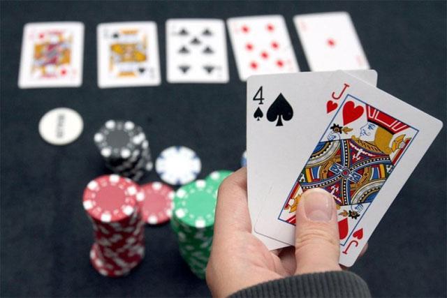 Poker Disziplin