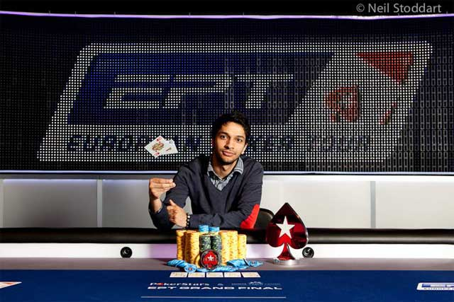 EPT - European Poker Tour