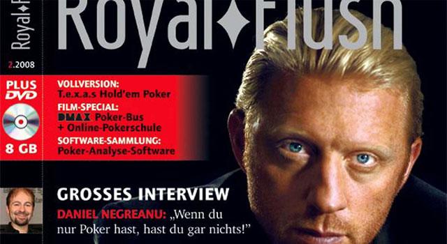 GX Poker-Magazin