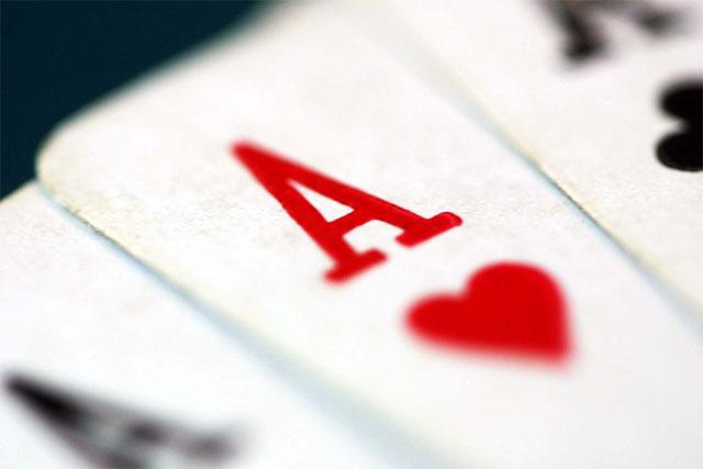 Poker Aggressivität