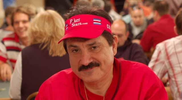 Umberto Brenes