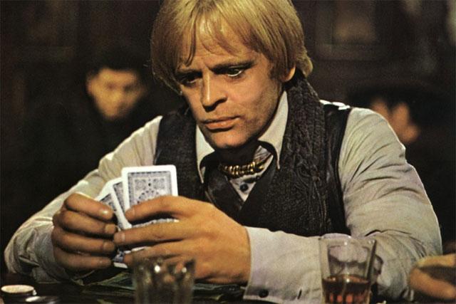 Geblufft beim Pokern