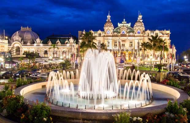 Monte Carlo das Grand Final