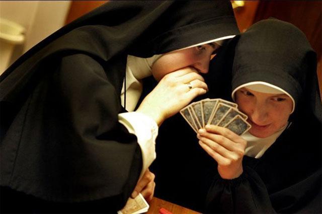 Nonnen Poker