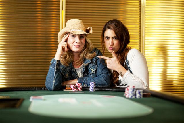 poker Gegner aussuchen