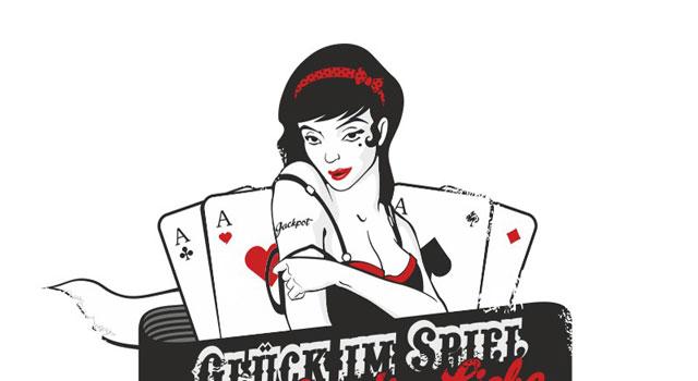 Poker glueck