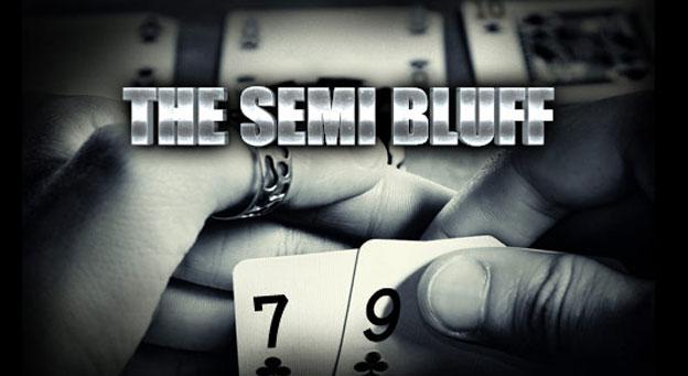 semi-bluff