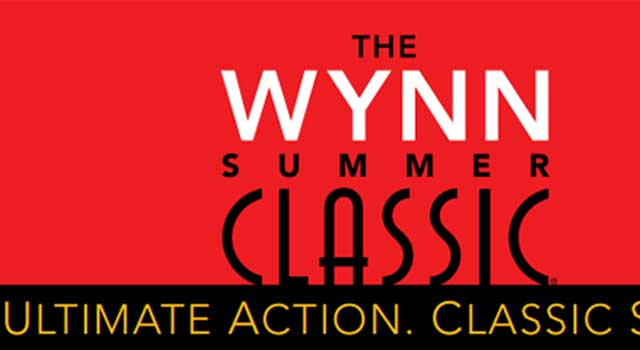 2014 Wynn Summer Classic