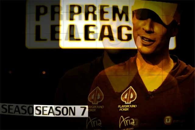 PartyPoker Premier League 7