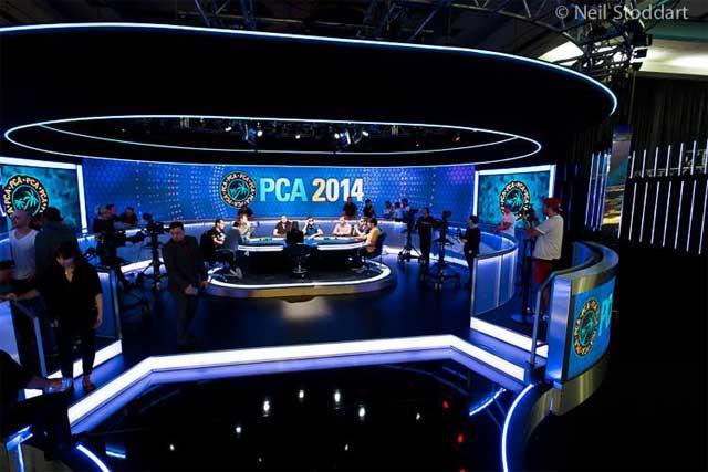 PCA 2014 $10.300 Main Event