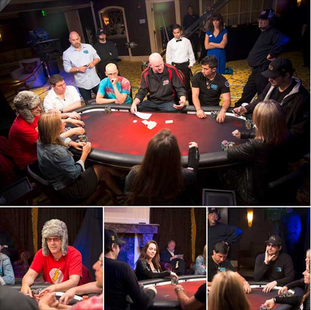 POKER NIGHT IN AMERICA LIVESTREAM
