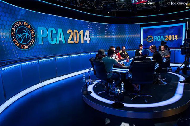 PCA Main Event 2014 video