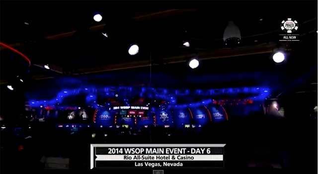 2014 WSOP Video Tag 6
