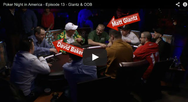 POKER NIGHT IN AMERICA FOLGE 13