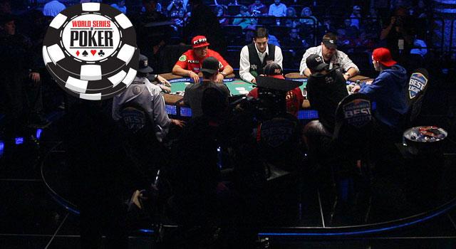 WSOP 2014 Video