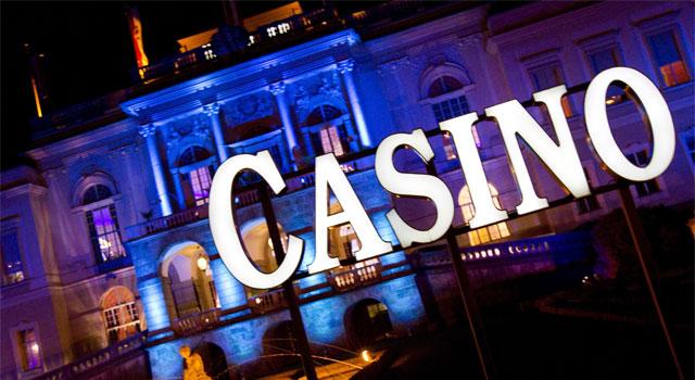 Casino Innsbruck Poker