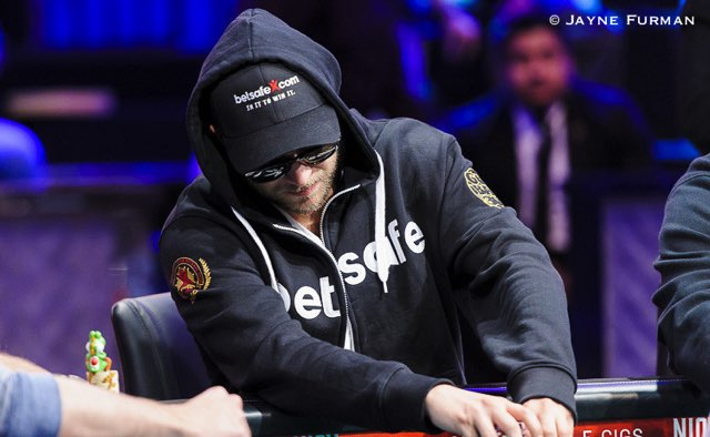 WSOP 2014 MAIN EVENT FINAL TABLE VIDEO FOLGE 12