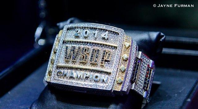 WSOP 2014 Video Folgen