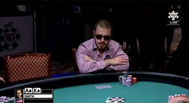 WSOP 2014 Video 11