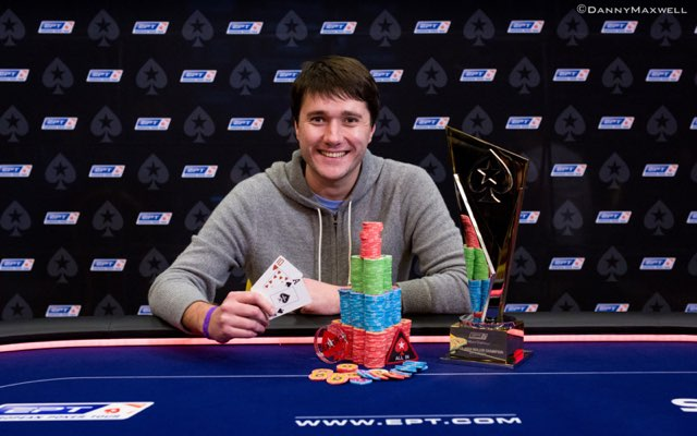LEONID MARTIN SUPER HIGH ROLLER
