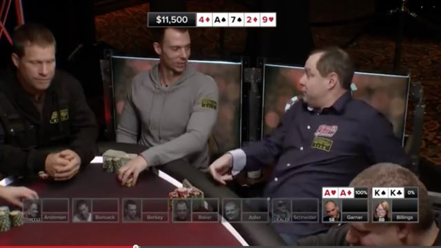Poker Night in America Video Folge 22