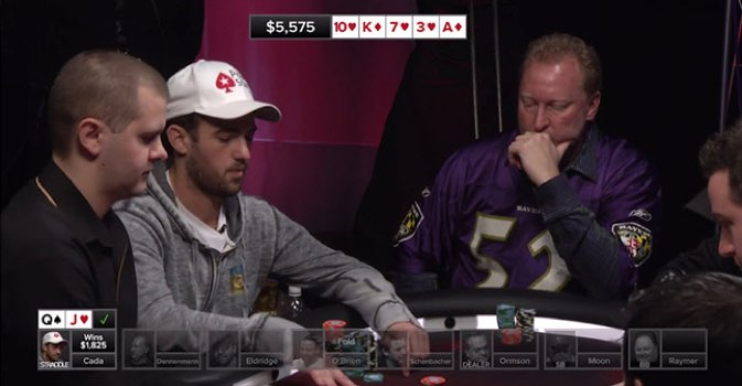 POKER NIGHT IN AMERICA FOLGE 24