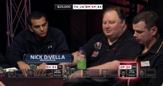 Poker Night in America folge 25