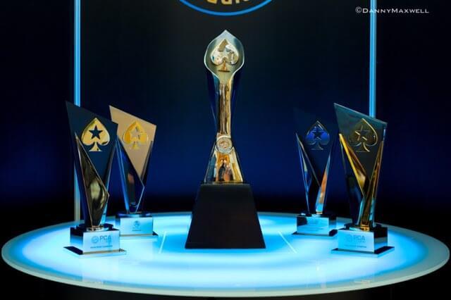 pca 2015 Sieger Trophys