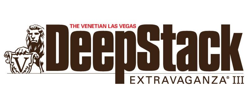 2015 DeepStack Venetian