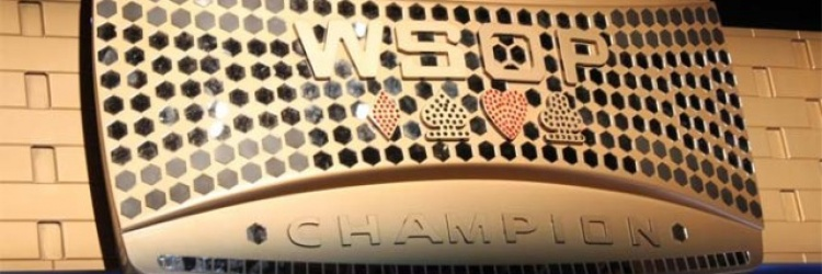 2010 WSOP Regeln
